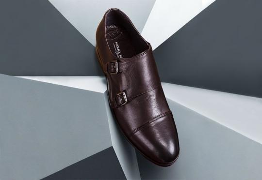 07ce0caff606 Идеальная мужская обувь на все случаи жизни