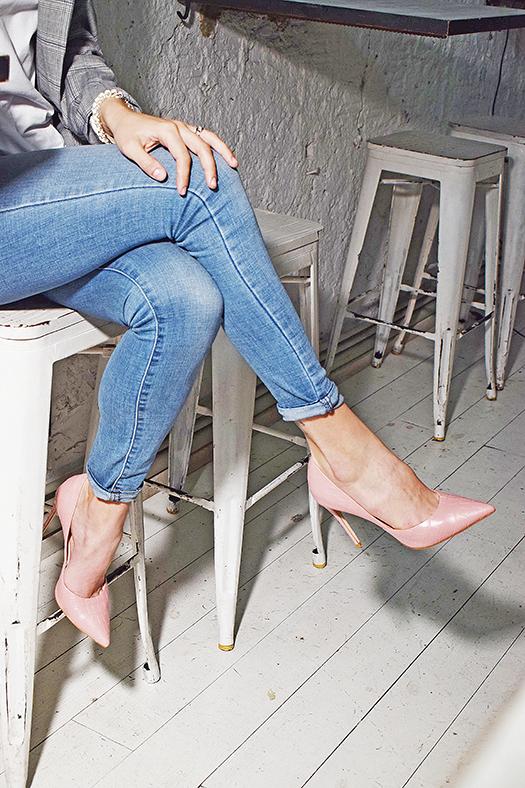 какие туфли в моде 2021