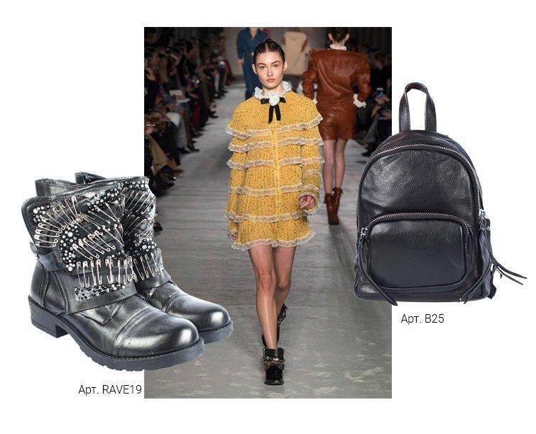 5519be68 Итальянская обувь 2018 / 19 Miraton Made in Italy новая коллекция