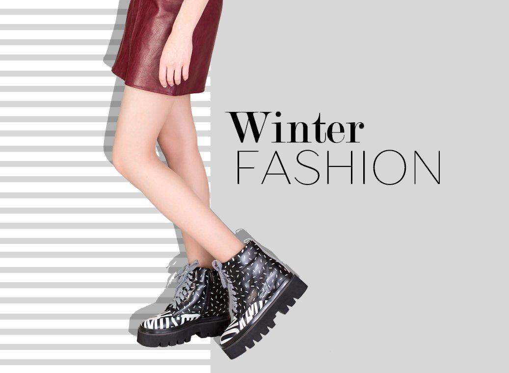 a08af270 Как выглядеть модно зимой 2018