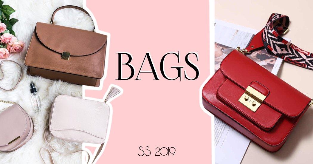 b0e5d6f5f0c4 Какие сумки модны в 2019 году – женские сумки со стразами на лето
