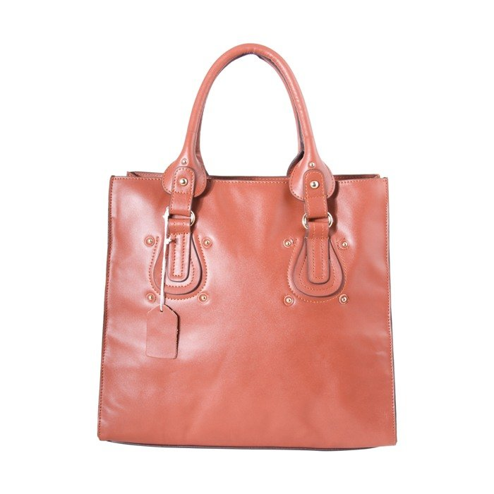Модные женские сумки сезона весна-лето 2012.