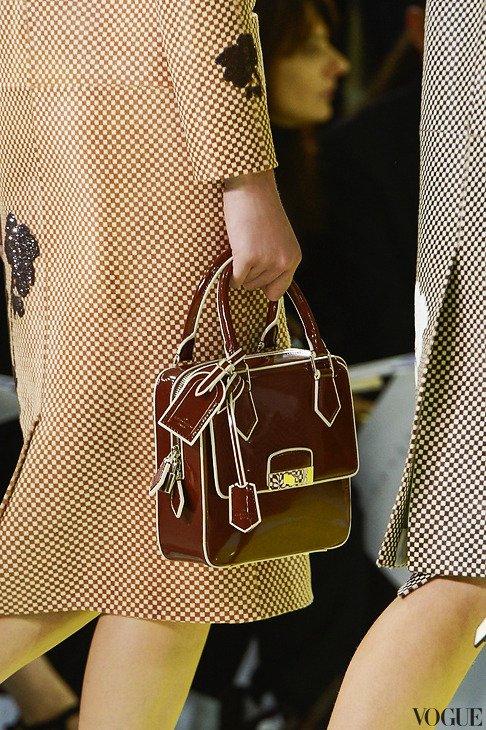 Летняя коллекция Louis Vuitton - mirsumochekru